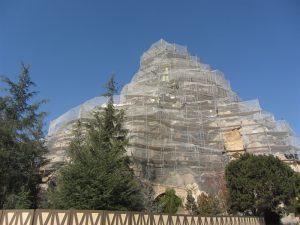 Comlete Clean and Repaint Matterhorn