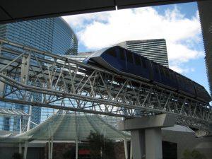 Monorail Truss Shop Applied
