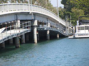 Appian Way Bridge, Long Beach, CA
