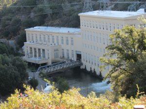 Edison Power House #2 Big Creek California