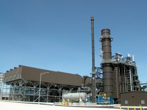 Big Horn Power Project, Primm, NV